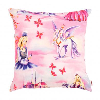 Cuscino per bambini princess