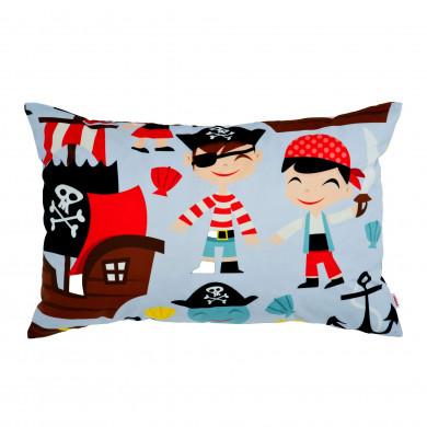 Cuscino per bambini pirata