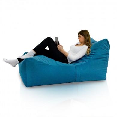 Lounge letto morbido