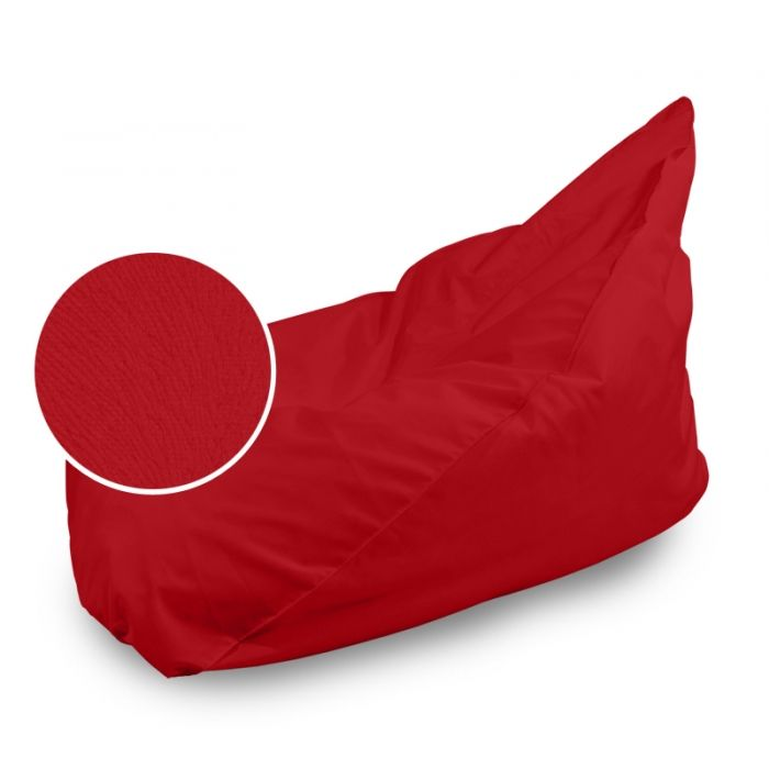 pouf sacco gigante