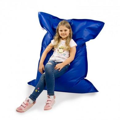 Cuscinone per bambini ecopelle
