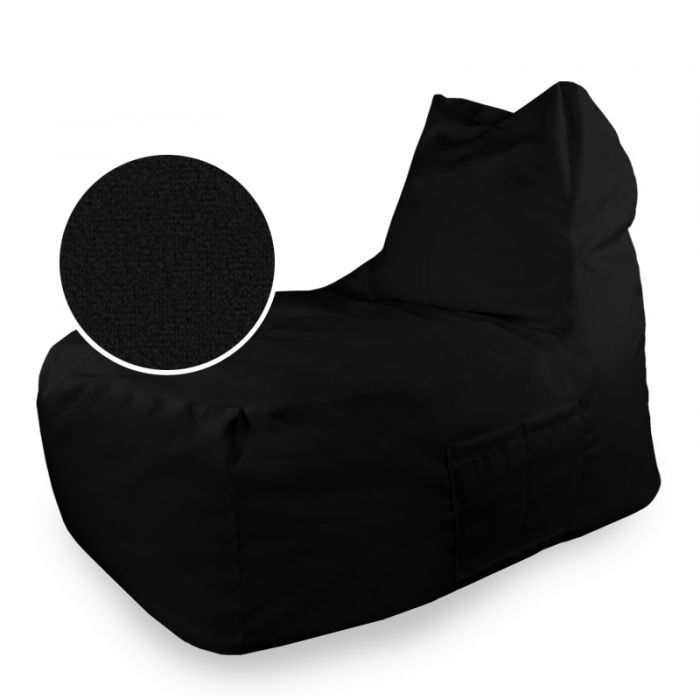 POUFFE RUGBY BAMBINI