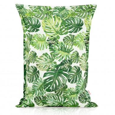 Cuscino gigante giungla