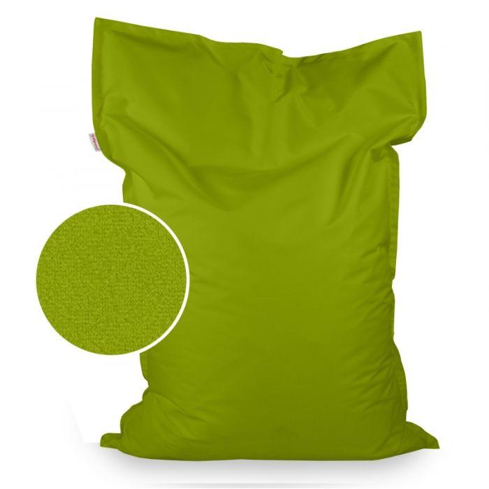 Cuscini Giganti Per Letto.Cuscinone Per Bambini Grande Morbido Cuscino Pouf Microfibra Sicura