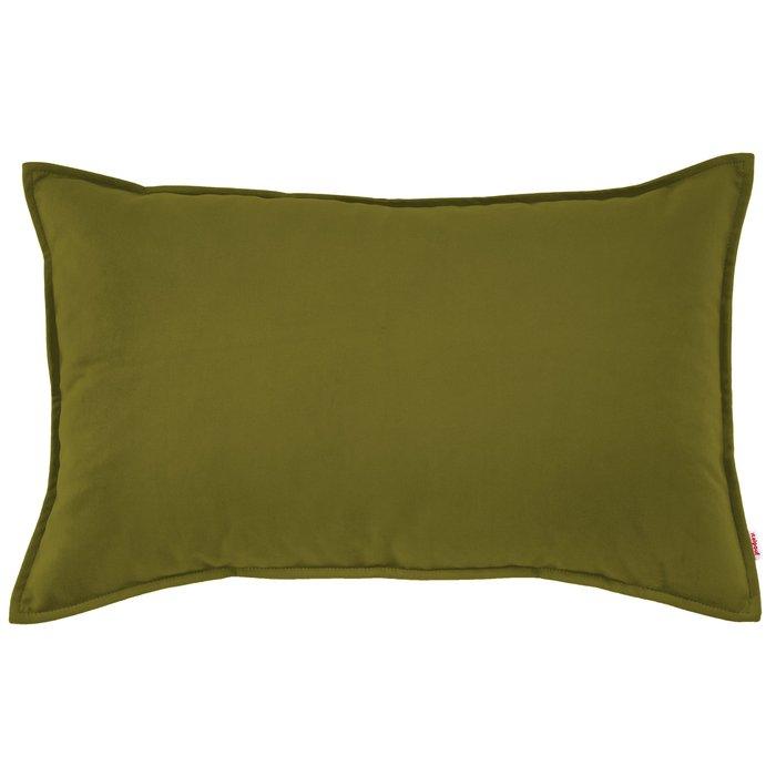 Cuscini Verdi Per Divano.Cuscino Velluto Morbido Cuscino Da Salotto Divano Letto