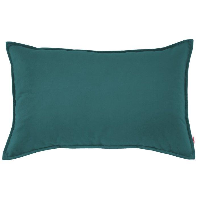 Cuscini Da Salotto.Cuscino Azzurro Blu Da Salotto Cuscino Da Soggiorno Chic