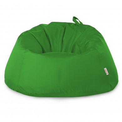 Verde Pouf Seduta Sacco Esterno XXXL Poltrona