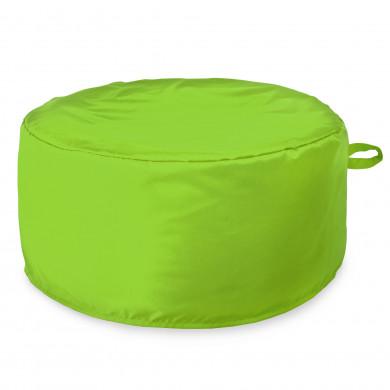 Verde Lime Pouf Per Esterno Per Ragazzi