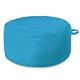 Azzurro Pouf Per Esterno Con Polistirolo