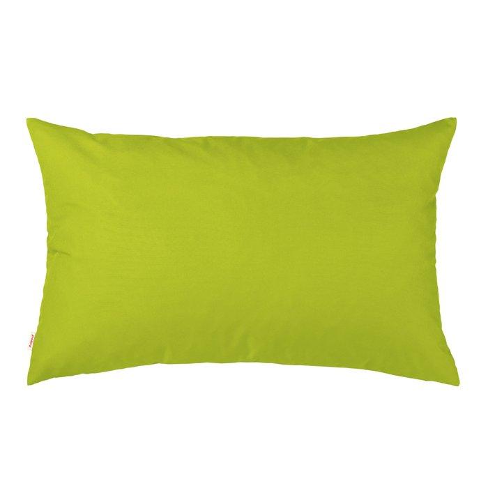 Cuscini Verde Acido.Cuscino Rettangolare Verde Acido Cuscino Per Sdraio Da Giardino
