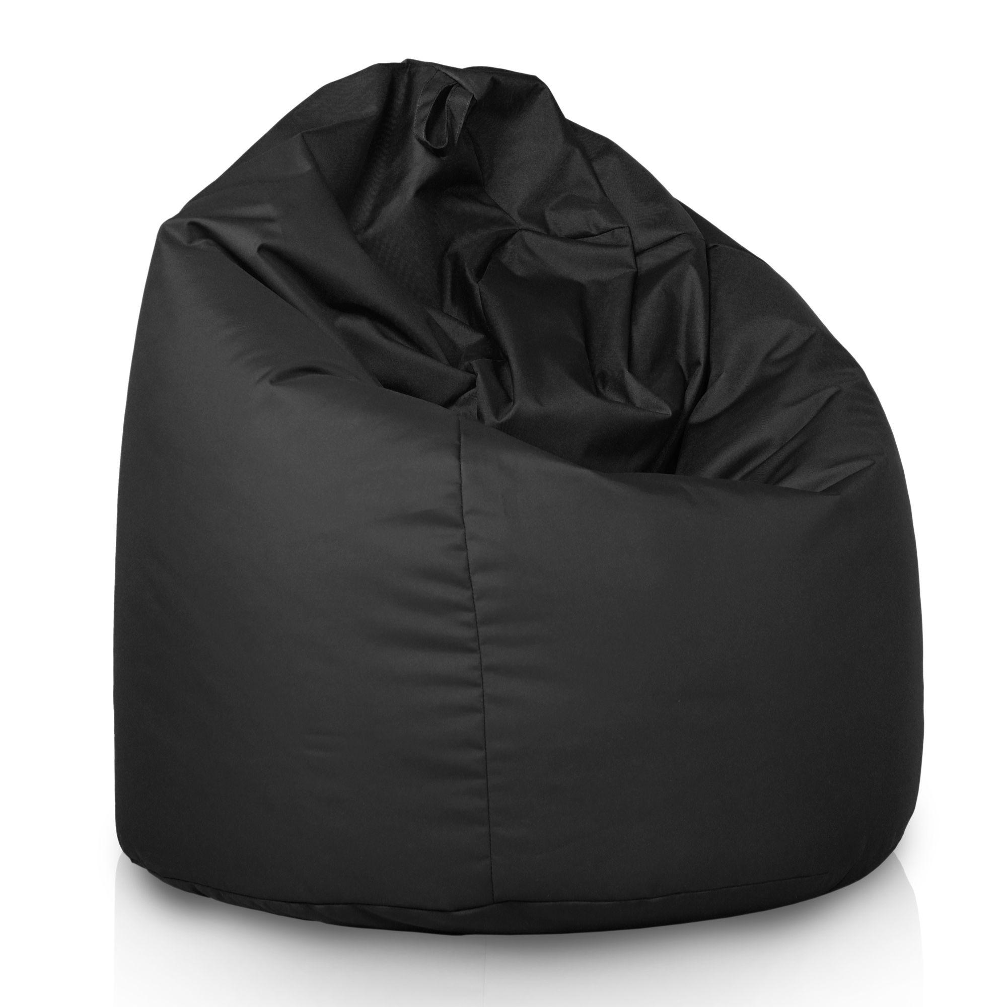 Poltrona sacco per bambini pouf da interni di design - Sacco letto per bambini ...