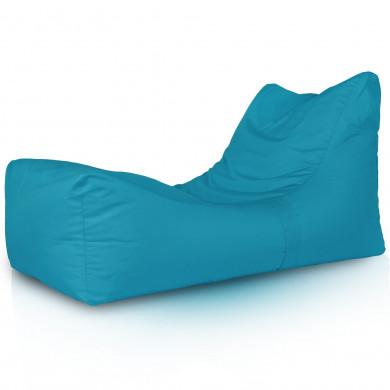 Azzurro Chaise Long Nylon