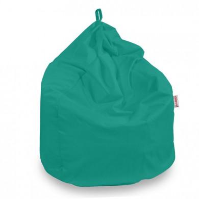 Poltrona pouf sacco XL microfibra