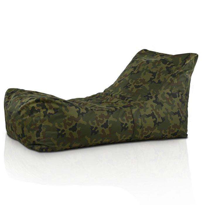 Pouf Letto.Pouf Letto Da Esterno Pouf Lounge Letto Camouflage Impermeabile