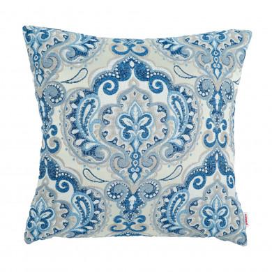 Cuscino per divani Motivi orientali Azzurro