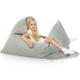 Cuscino Gigante Design Trapuntato